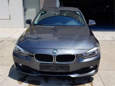 usado BMW 320 Serie 3 d EfficientDynamics Touring