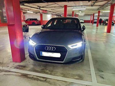 usado Audi A3 Sportback Design Edition