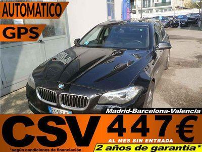 usado BMW 530 530 d xDrive Touring 190 kW (258 CV)