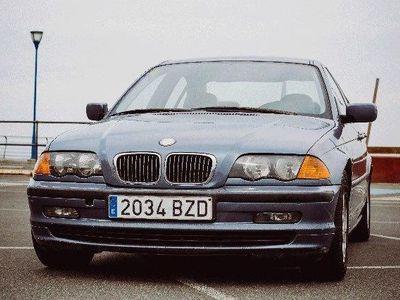 usado BMW 320 Serie 3 E36 Touring Touring