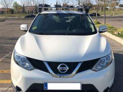 brugt Nissan Qashqai 1.5dCi Acenta 4x2