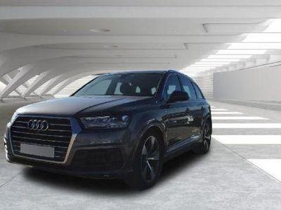 usado Audi Q7 3.0 TFSI design quattro tiptronic
