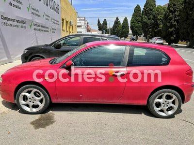 usado Alfa Romeo 147 1.6 Impression 105 cv en Alicante