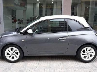usado Opel Adam 1.2 XEL S&S Jam