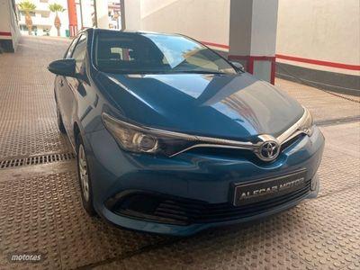 usado Toyota Auris 1.2 120T ACTIVE