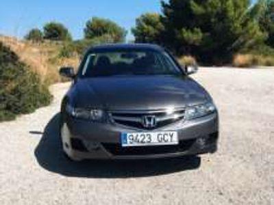 usado Honda Accord Gasolina