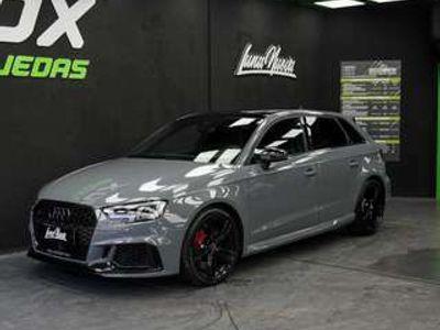 usado Audi RS3 Sportback 2.5 TFSI quattro S tronic 294kW