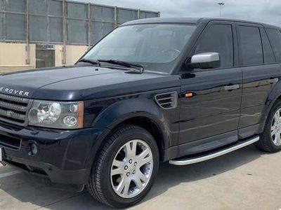 usado Land Rover Range Rover 3.0Td6 HSE Aut.