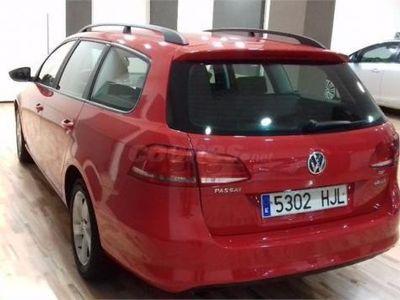 usado VW Passat 1.6 Tdi 105cv Edition Bmot Tech 5p. -12