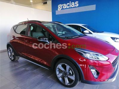 usado Ford Fiesta 1.0 Ecoboost S-s Active 100