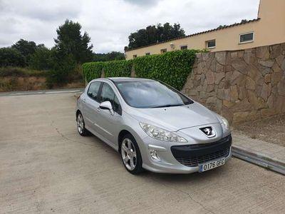 usado Peugeot 308 1.6 THP Sport