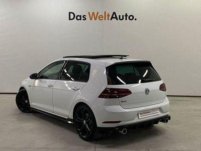 usado VW Golf 2.0 TSI GTI TCR DSG7 213kW