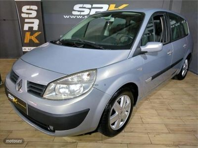 used Renault Grand Scénic CONFORT DYNAMIQUE 1.9DCI