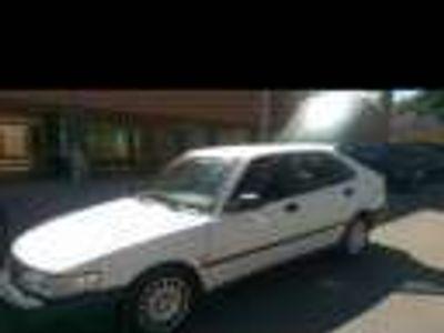 usado Saab 900 Gasolina