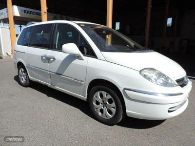 usado Citroën C8 2.0 HDi 16v 136cv FAP Seduction
