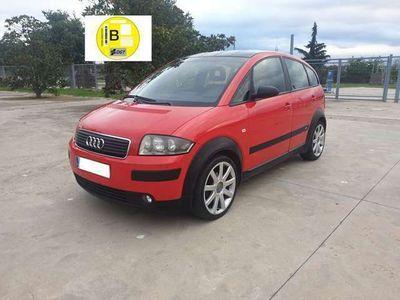usado Audi A2 1.6 FSI Style