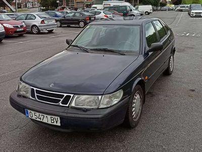usado Saab 900 S 2.3i