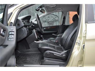 usado Mercedes B180 B 180CDI AUT 7G-PIEL-KLIMA A/C-LLANTAS-ALARMA-CD-