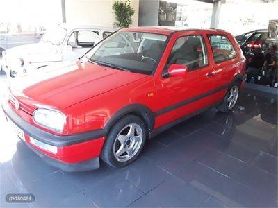 used VW Golf Golf2.0 GTI
