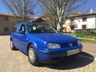 usado VW Golf Variant 1.6 Match