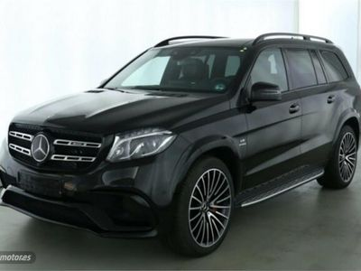 second-hand Mercedes GLS63 AMG Clase CLS AMG4MATIC