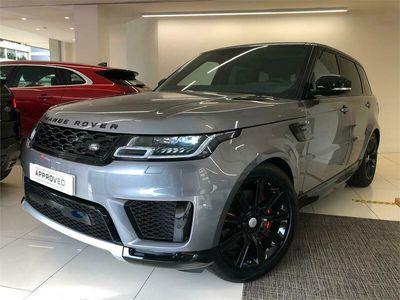 usado Land Rover Range Rover Sport 2.0 Si4 PHEV 297kW (404CV) HSE