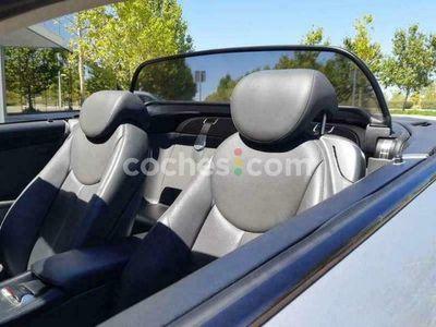 usado Mercedes SL350 Clase SlAut. 245 cv en Madrid