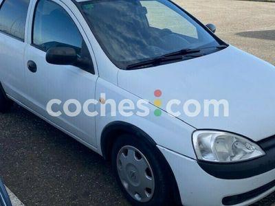 usado Opel Corsa 1.7di Sri 65 cv en Burgos