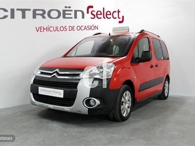usado Citroën Berlingo 1.6 HDi 90 X