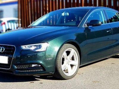 usado Audi A5 Sportback 3.0 V6 TDI 245CV qu. S tr.