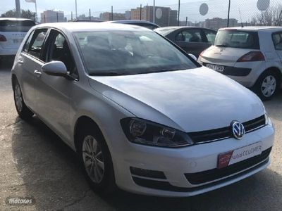 usado VW Golf -