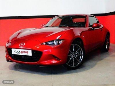 gebraucht Mazda MX5 2.0 118kW 160CV Zenith RF