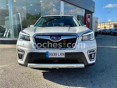 usado Subaru Forester 2.0i Hybrid Executive Cvt 150 cv