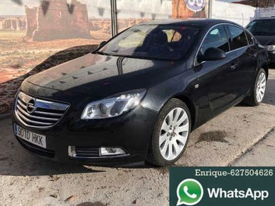 usado Opel Insignia Insignia2.0 CDTI Biturbo Sportive Auto 5p Insigni