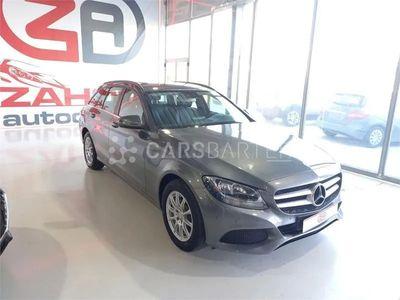 usado Mercedes C220 5p