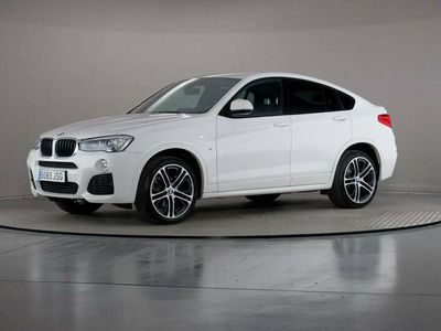 usado BMW X4 X4xDrive 20dA
