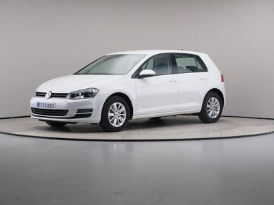 usado VW Golf Edition 1.6 Tdi110cv Bmt