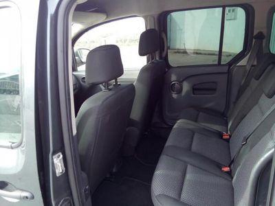 usado Mercedes Citan 109 CDI Combi Crew Largo -12