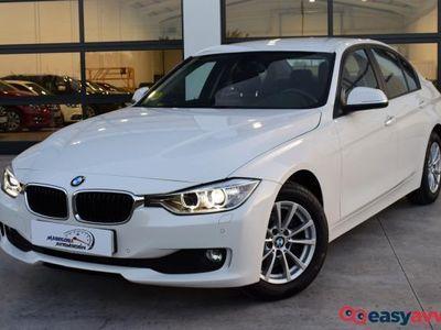 usado BMW 318 serie 3 d diesel