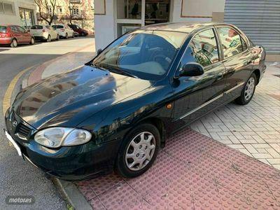 usado Hyundai Lantra 1.9D GLS