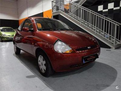 usado Ford Ka 1.3 Collection 3p. -07