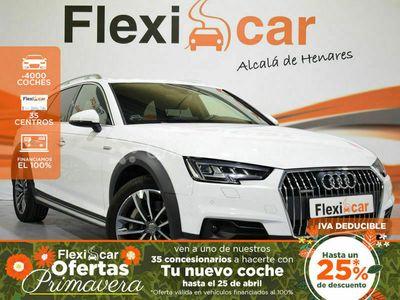 usado Audi A4 Allroad 3.0 TDI 272CV quat tiptron unlimited ed 5p