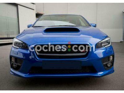 usado Subaru WRX STI 2.5 Sedán Rally Edition