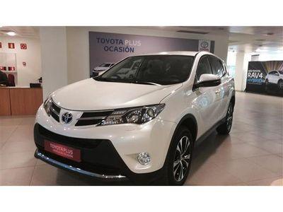 usado Toyota RAV4 150D Advance AWD+PACK DRIVE PLUS+GO