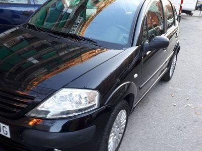 brugt Citroën C3 1.4HDI Premier Sensodrive