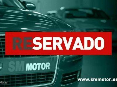 usado Mercedes ML420 Clase MCDI