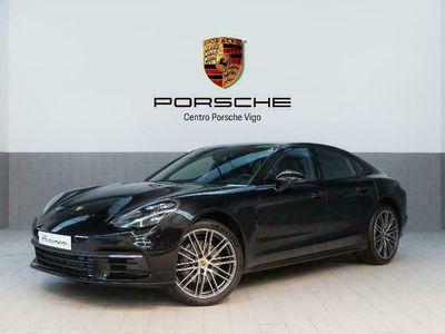 usado Porsche Panamera 4S 4S
