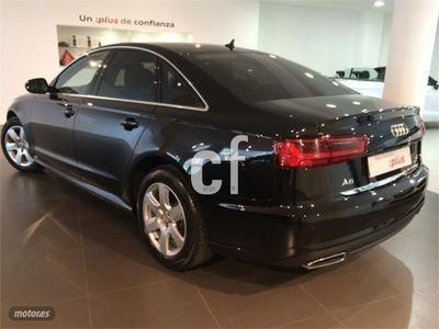 usado Audi A6 2.0 TDI 190cv ultra S tronic