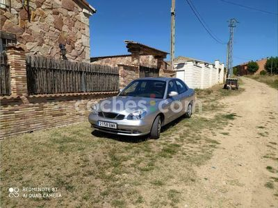 usado Chevrolet Nubira 1.6 Sx 106 cv en Soria