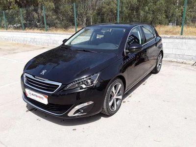 usado Peugeot 308 2.0 BlueHDi Allure 150